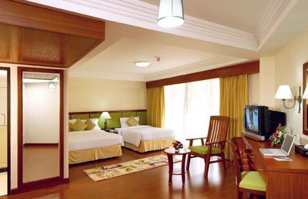 фотографии отеля Kalim Resort изображение №11