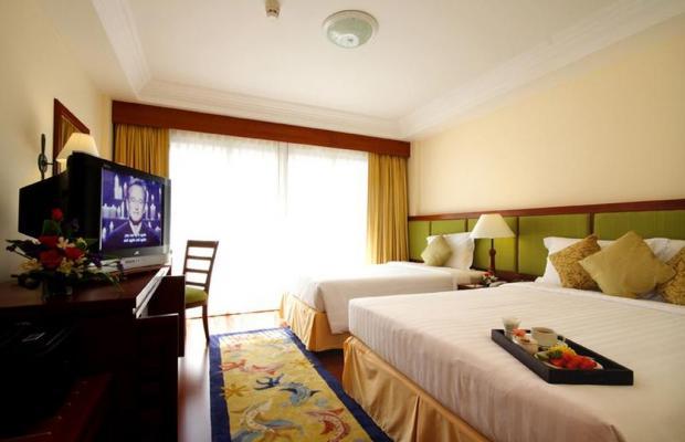 фото Kalim Resort изображение №2