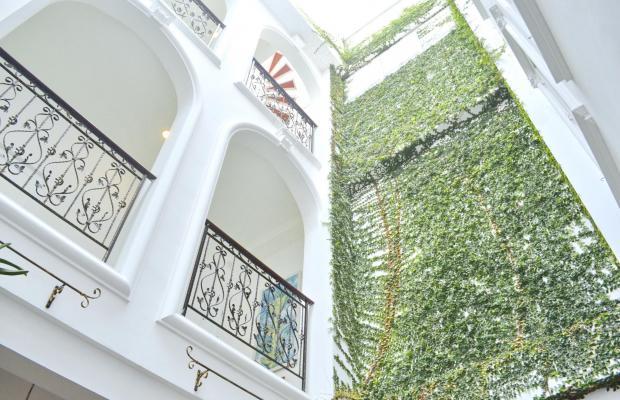 фото Casa Blanca Boutique Hotel изображение №38