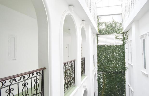 фото отеля Casa Blanca Boutique Hotel изображение №37