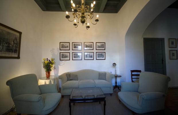 фото отеля Cortijo Torre de la Reina изображение №21