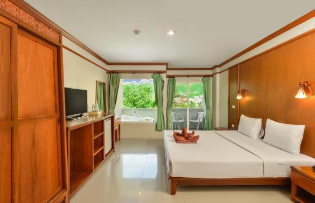 фотографии отеля Patong Pearl Resortel изображение №15