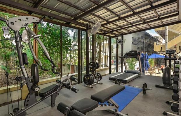фотографии отеля Patong Pearl Resortel изображение №7