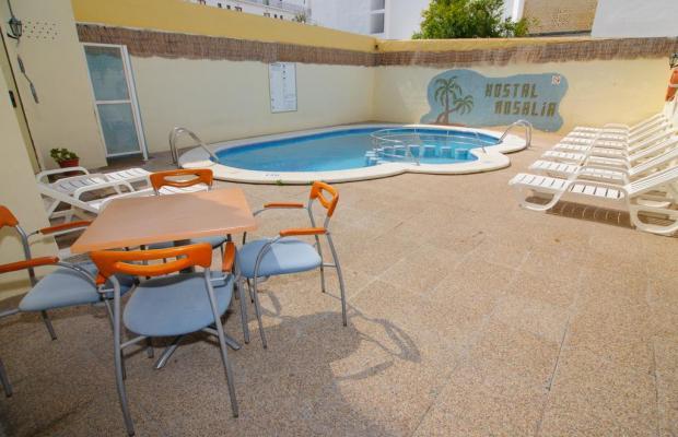 фото отеля Rosalia изображение №1
