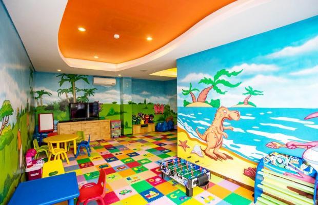 фотографии The Jimbaran View (ех. HARRIS Hotel Bukit Jimbaran) изображение №4