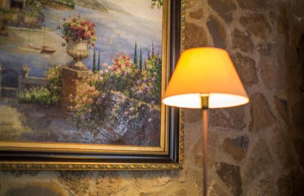 фото отеля Cueva del Gato изображение №9
