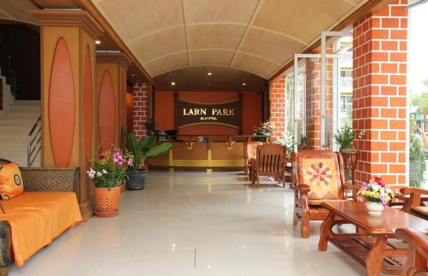 фото Larn Park Resortel изображение №6