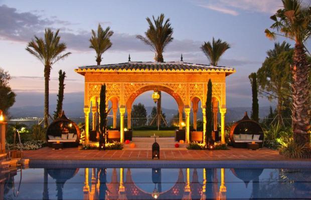 фото отеля El Mirador изображение №21