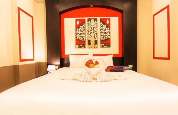 фотографии отеля Lavender изображение №59