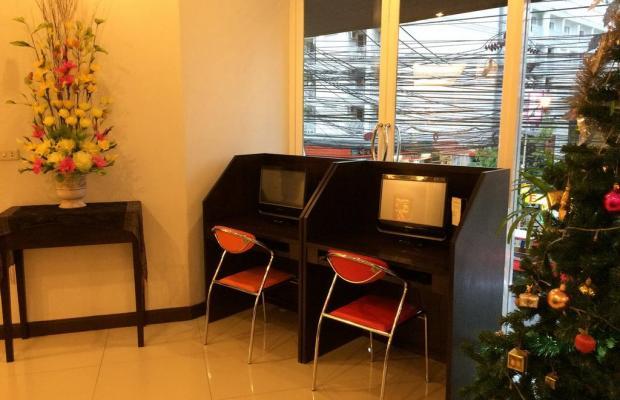 фотографии отеля Leelawadee Boutique Hotel Phuket изображение №19