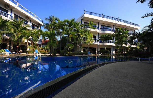 фото The Club Residence изображение №18