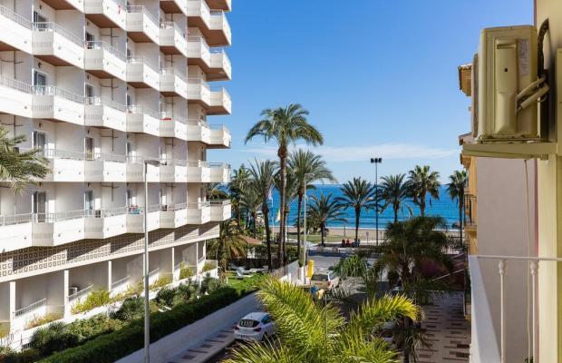 фото отеля Apartamentos Candisol изображение №21