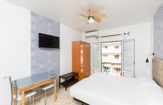 фото отеля Apartamentos Candisol изображение №9