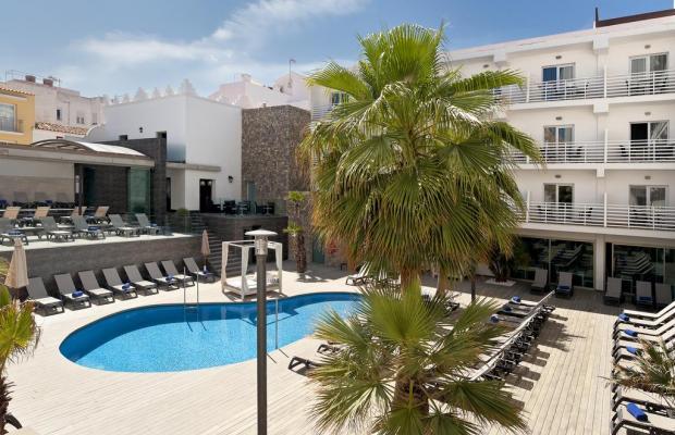 фото отеля Barcelo Hamilton изображение №25