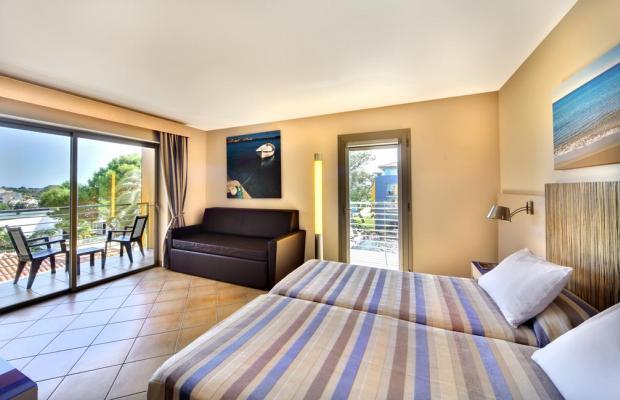 фотографии отеля Occidental Menorca изображение №3