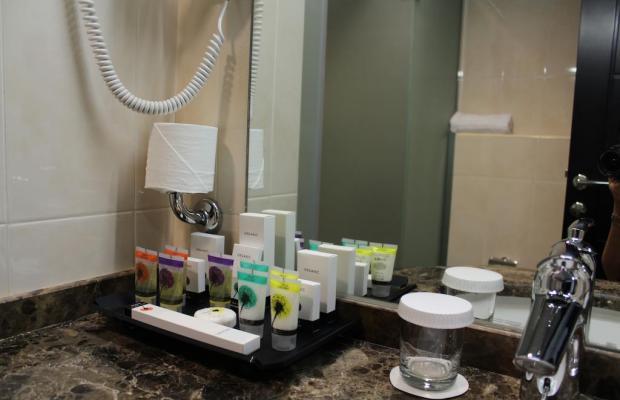 фото Al Diar Sawa Hotel Apartments изображение №26