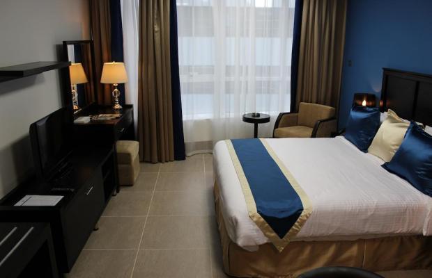 фото отеля Al Diar Sawa Hotel Apartments изображение №25