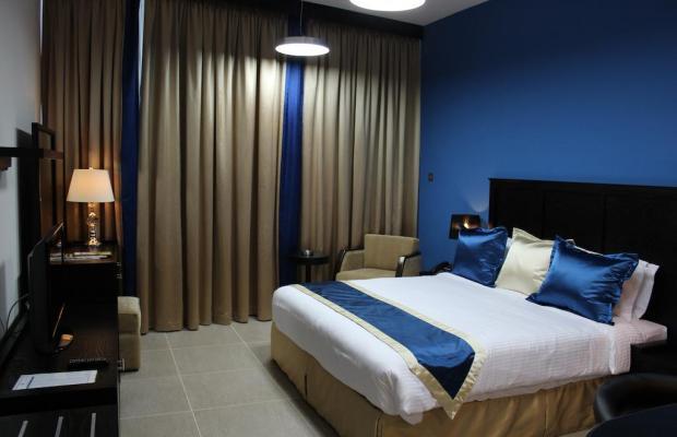 фото Al Diar Sawa Hotel Apartments изображение №22