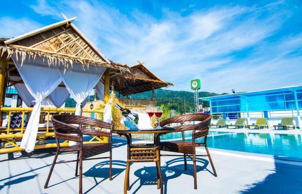 фото отеля Tuana M Narina Hotel (ex.M Narina Hotel) изображение №29