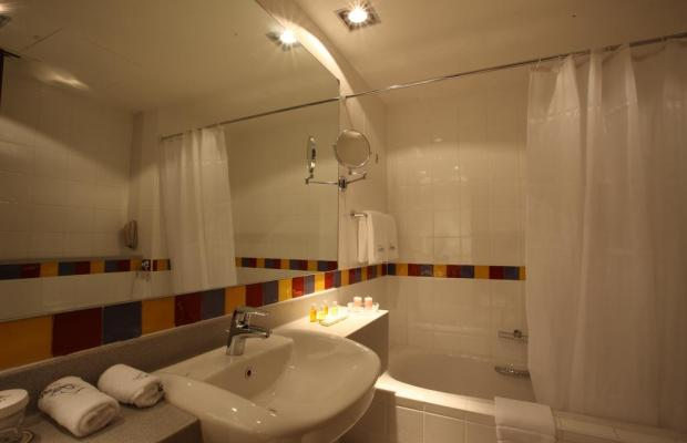 фотографии отеля L' Arabia Hotel Apartments изображение №15