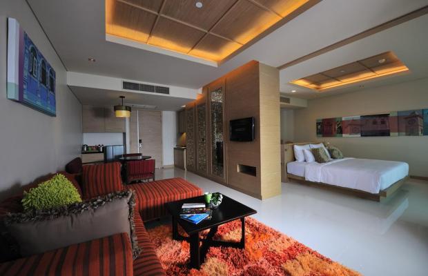 фотографии отеля The Kee Resort & Spa изображение №99