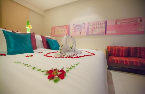 фото The Kee Resort & Spa изображение №98