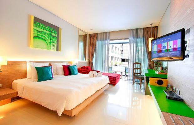 фото The Kee Resort & Spa изображение №82