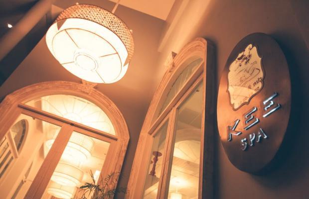 фотографии The Kee Resort & Spa изображение №28
