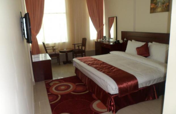 фото отеля Center Ville Hotel изображение №5
