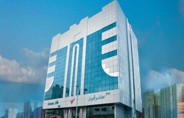 фото отеля Center Ville Hotel изображение №1