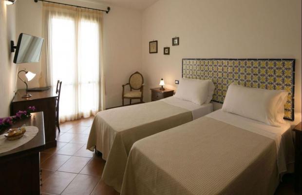 фото La Corte del Sole Antica Masseria изображение №14