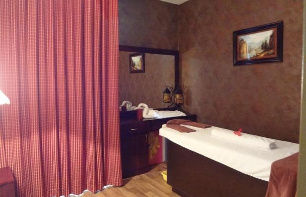 фотографии отеля Royal Suite Hotel Apartments изображение №3