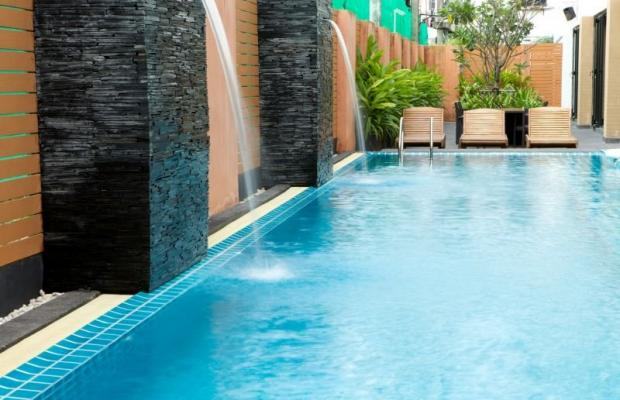 фотографии PGS Hotels Patong (ex. FX Resort Patong Beach; PGS Hotels Kris Hotel & Spa) изображение №24