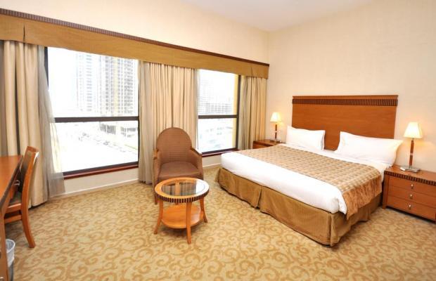 фотографии отеля Suha Hotel Apartments by Mondo изображение №11