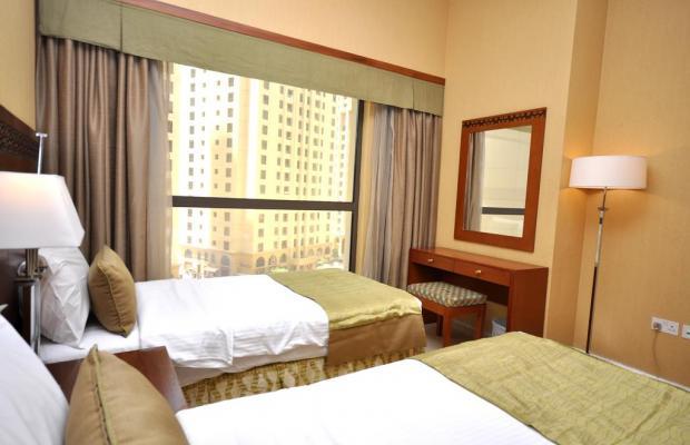 фотографии отеля Suha Hotel Apartments by Mondo изображение №3