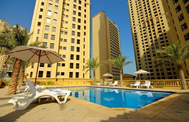 фото отеля Suha Hotel Apartments by Mondo изображение №1