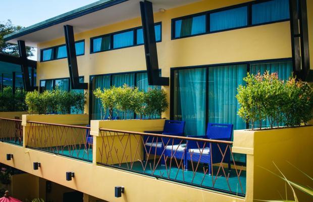 фотографии отеля CC's Hideaway Hotel (ex. CC Bloom) изображение №3