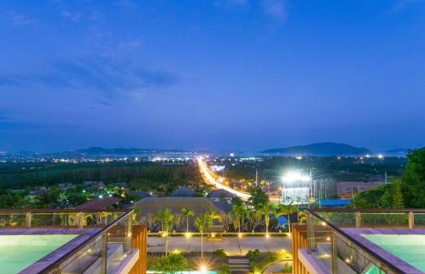 фото Chalong Chalet Resort & Longstay изображение №58