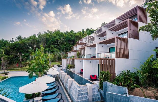 фотографии отеля Chalong Chalet Resort & Longstay изображение №31