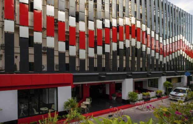 фото отеля Wynn Chilli Salza Patong (ex. The Chilli Salza Patong) изображение №21