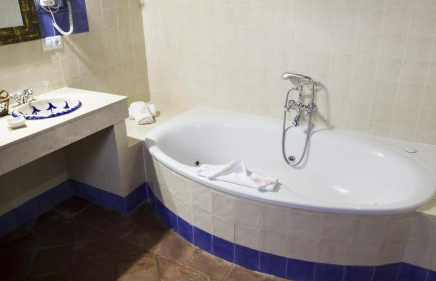 фото отеля Fuente del Sol изображение №9