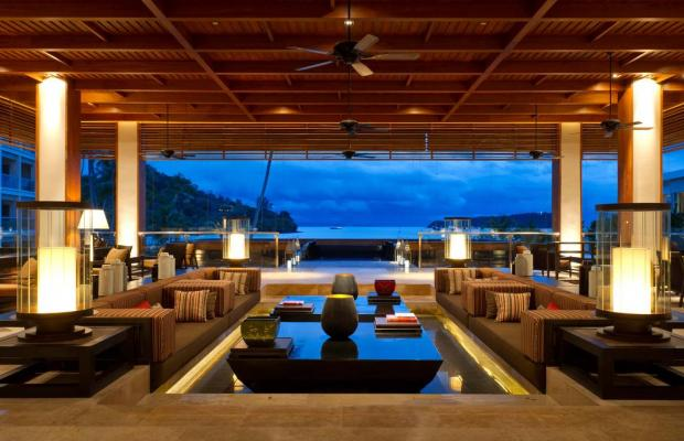 фотографии Crowne Plaza Phuket Panwa Beach (ex. Phuket Panwa Beachfront Resort) изображение №60