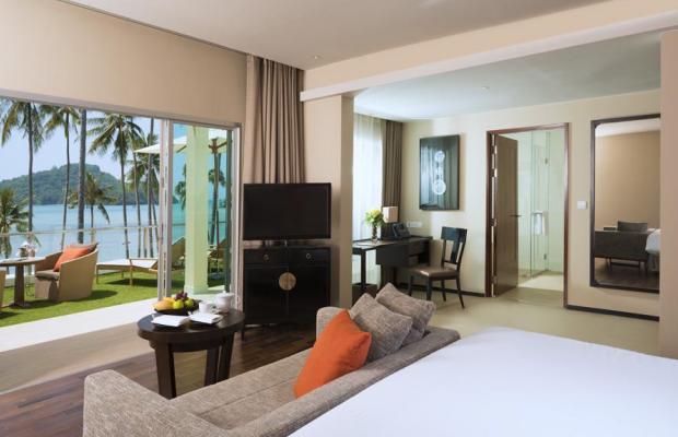 фото отеля Crowne Plaza Phuket Panwa Beach (ex. Phuket Panwa Beachfront Resort) изображение №45