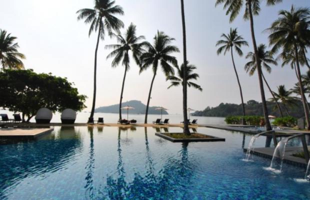 фотографии отеля Crowne Plaza Phuket Panwa Beach (ex. Phuket Panwa Beachfront Resort) изображение №39