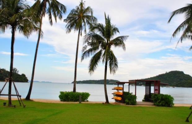 фото отеля Crowne Plaza Phuket Panwa Beach (ex. Phuket Panwa Beachfront Resort) изображение №25