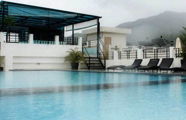 фотографии Malin Patong Hotel (ex. Mussee Patong Hotel) изображение №8