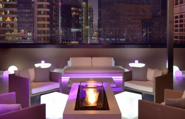 фото отеля Courtyard World Trade Center, Abu Dhabi изображение №5