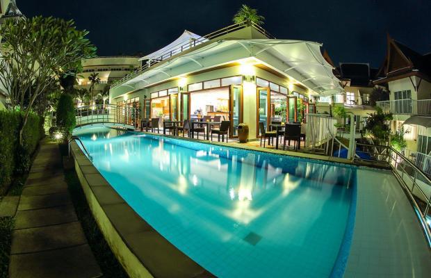 фотографии Phunawa Karon Beach Resort & Spa (ex. Karon Sovereign All Suites Resort; Dewa Karon) изображение №36