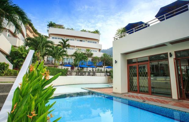 фотографии отеля Phunawa Karon Beach Resort & Spa (ex. Karon Sovereign All Suites Resort; Dewa Karon) изображение №31