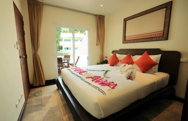 фотографии отеля Phunawa Karon Beach Resort & Spa (ex. Karon Sovereign All Suites Resort; Dewa Karon) изображение №15